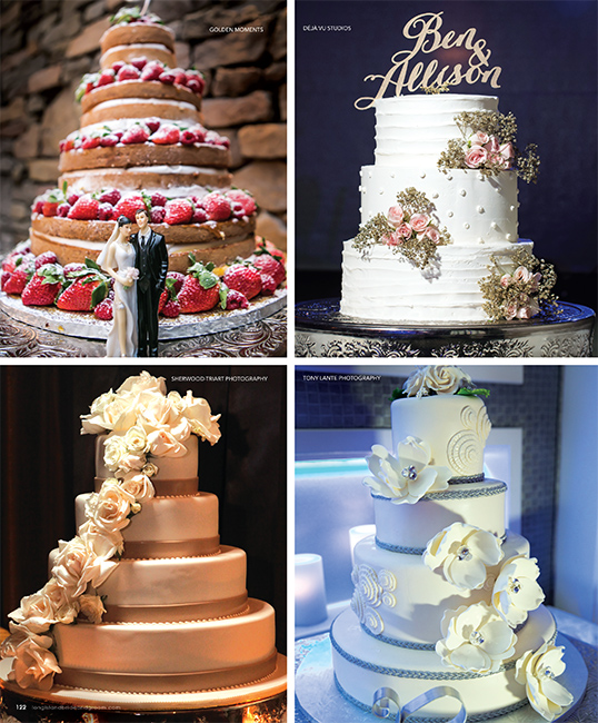 long island wedding cakes blogs 16934