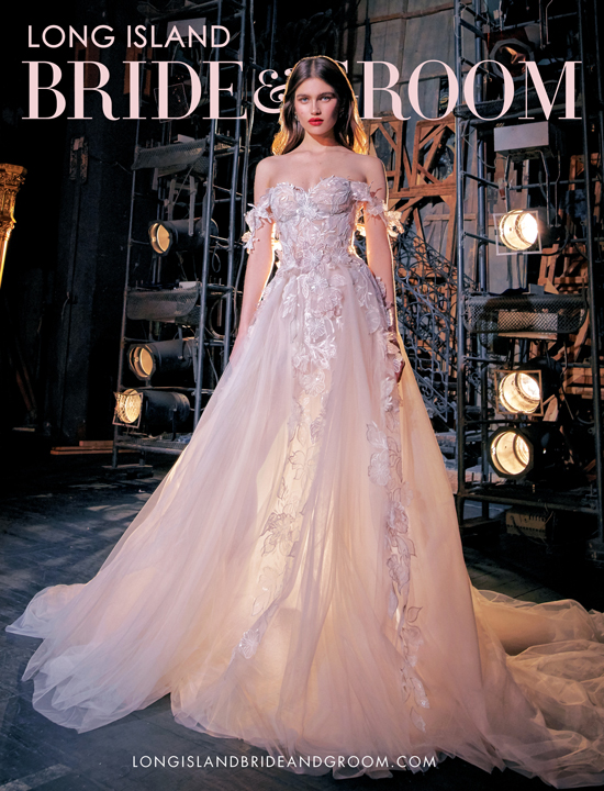 Long Island Bride and Groom Magazine