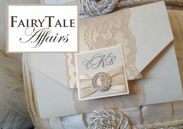 Fairy Tale Affairs, Banner