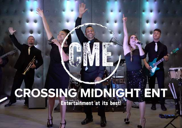 Crossing Midnight Entertainment, Banner