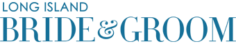 Long Island Bride and Groom Logo
