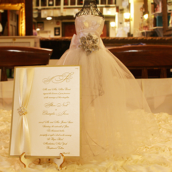 Long Island Wedding & Event Planners Boutique
