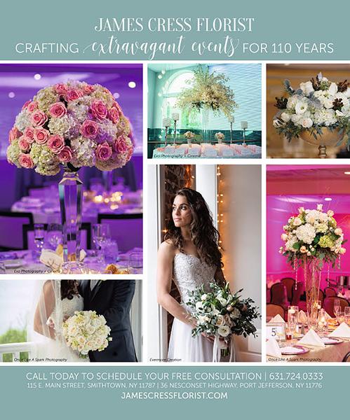 Cress Florist Long Island