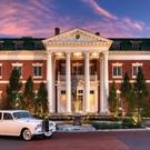 Bourne Mansion - Lessing's
