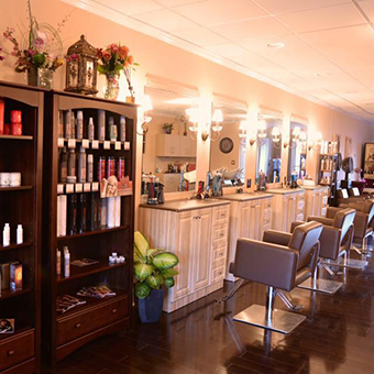 Mirror Mirror Hair Boutique