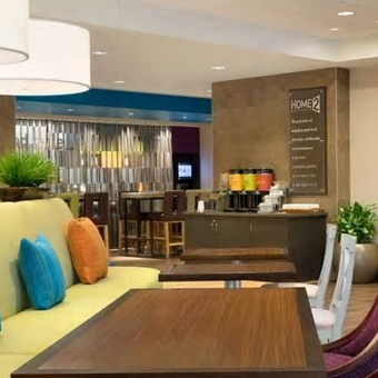 Home2 Suites by Hilton Long Island Brookhaven