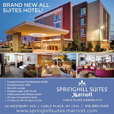 Springhill suites carle place garden city long island guest accommodations for Springhill suites carle place garden city