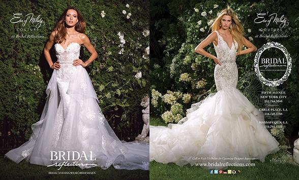 Bridal Reflections, Long Island Bridal Gowns