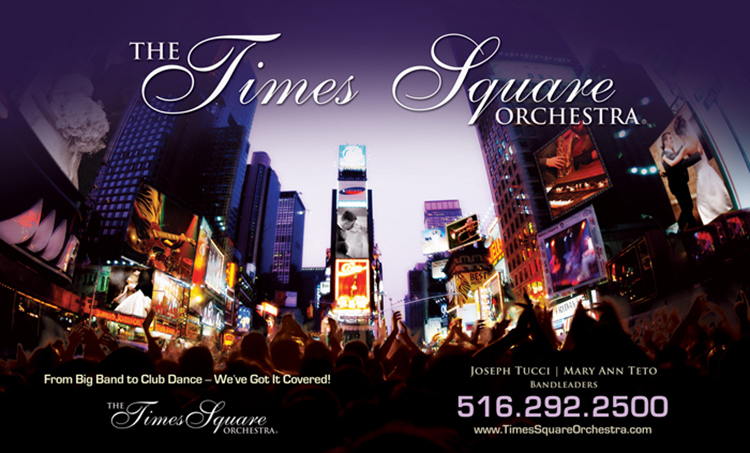 Times square orchestra long island wedding band for Long island wedding bands