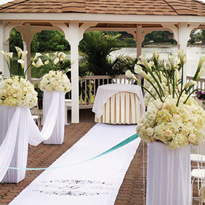 Long Island Wedding - Ceremony Locations - Coral House - Image 2