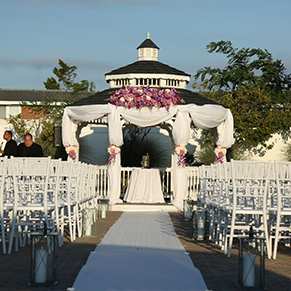 Long Island Wedding Reception Locations The Sands On Lido Beach Image