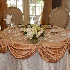Long Island Wedding - Flowers & Decorations - The Total Event  - Image 2