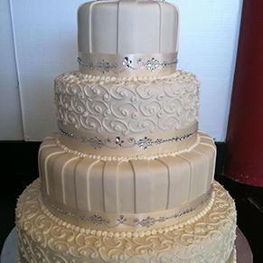 Francesco S Bakery Long Island Island Wedding Cakes