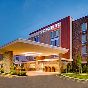 Long Island Wedding - Guest Accommodations - Springhill Suites Carle Place Garden City - Image 1