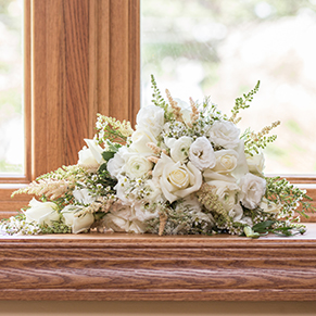 Long Island Wedding - Flowers & Decorations - Towers Flowers - Image 1