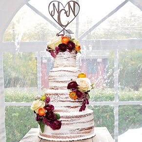 Long Island Wedding - Flowers & Decorations - Towers Flowers - Image 2