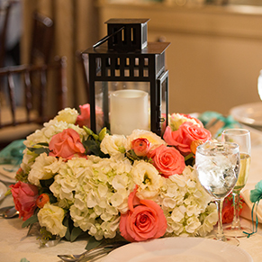 Long Island Wedding - Flowers & Decorations - Towers Flowers - Image 3