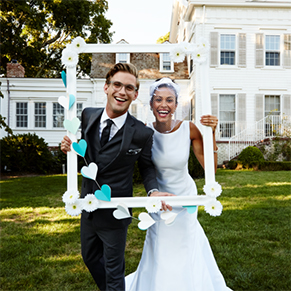Long Island Wedding - Bridal Registry - Macy