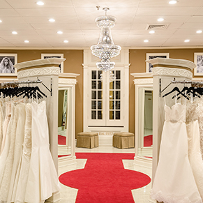Long Island Wedding - Bridal Attire - Bridal Reflections - Image 5