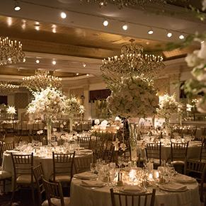 Long Island Wedding Reception Locations The Garden City Hotel Image 3