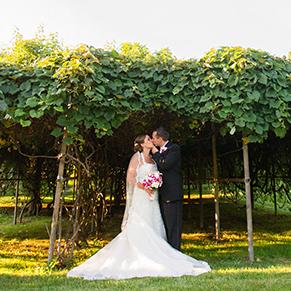 Brides Helping Flowerfield LIWeddings Source Long Island Wedding Reception Locations Lovin