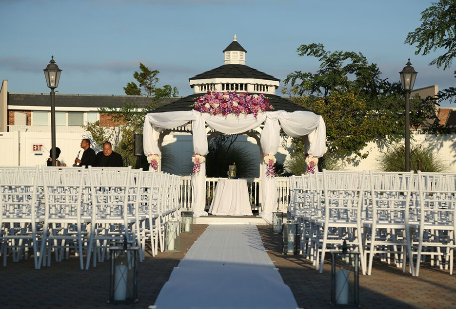 The Sands On Lido Beach Long Island Wedding Reception Location