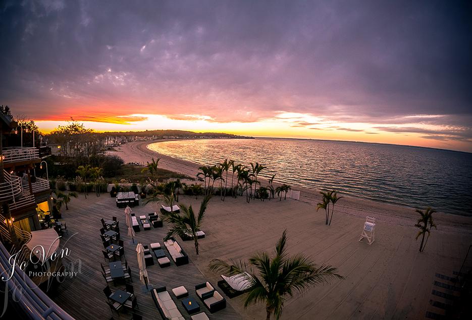 The Crescent Beach Club Long Island Wedding Reception Location