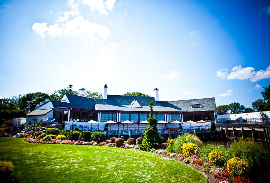 Long Island Wedding Reception Location
