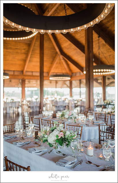 Long Island Wedding Ceremony Locations 360 East At Montauk Downs Lessing