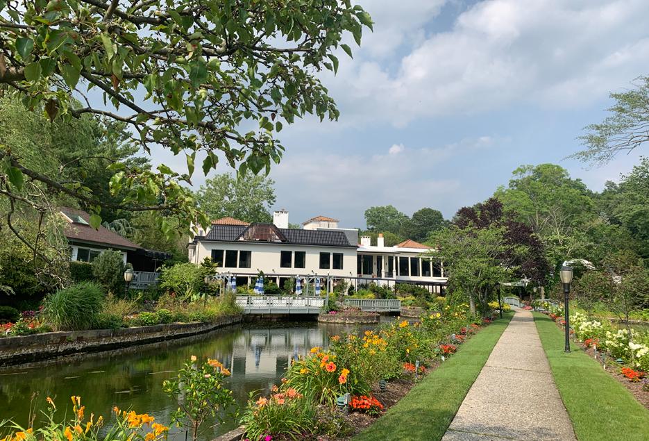 Swan Club - Long Island Wedding Reception Location