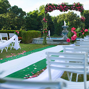 Long Island Wedding - Reception Locations - Glen Cove Mansion  - Image 1
