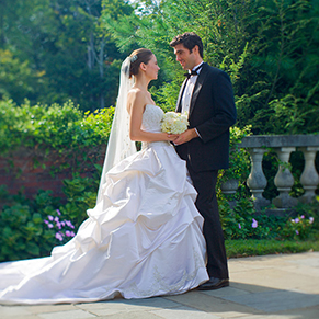 Long Island Wedding - Reception Locations - Glen Cove Mansion  - Image 2