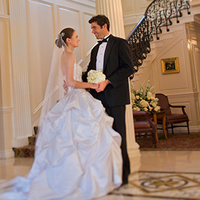 Long Island Wedding - Reception Locations - Glen Cove Mansion  - Image 3