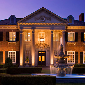 Long Island Wedding - Reception Locations - Glen Cove Mansion  - Image 4