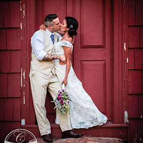 Long Island Wedding - Wedding Photography - Clix Couture  - Image 3
