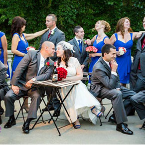 Long Island Wedding - Wedding Photography - Clix Couture  - Image 2
