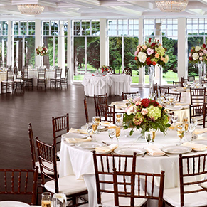 Long Island Wedding Reception Locations Stonebridge Country Club Lessing