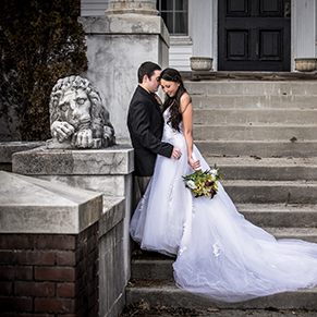 Long Island Wedding - Wedding Photography - Clix Couture  - Image 1