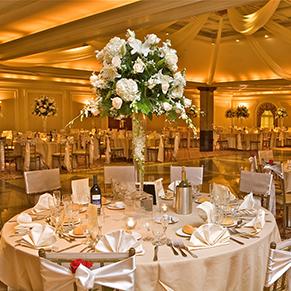Long Island Wedding Reception Locations North Ritz Club Image