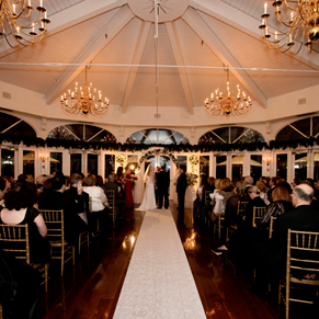Long Island Wedding Reception Locations Milleridge Inn Cottage Image