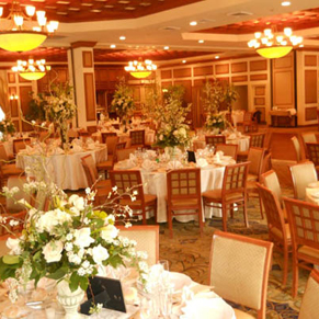 Long Island Wedding - Reception Locations - Hamlet Golf and Country Club - Image 6