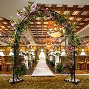 Long Island Wedding - Reception Locations - Hamlet Golf and Country Club - Image 7