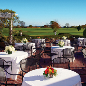 Long Island Wedding - Ceremony Locations - The Mansion at Timber Point - Lessing