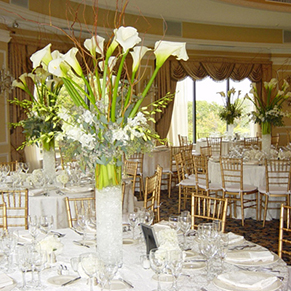 Long Island Wedding - Flowers & Decorations - Colonial Flower Shop - Image 3
