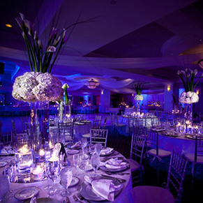 Long Island Wedding - Flowers & Decorations - Dalsimer Spitz and Peck - Image 1