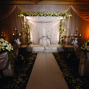 Long Island Wedding - Flowers & Decorations - Dalsimer Spitz and Peck - Image 2