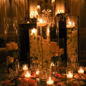 Long Island Wedding - Flowers & Decorations - Dalsimer Spitz and Peck - Image 3