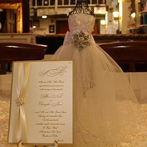 Long Island Wedding - Invitations - Long Island Wedding & Event Planners Boutique - Image 5
