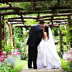 Long Island Wedding Photography Old Westbury Gardens Image