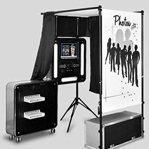 Long Island Wedding - Photo Booths  - Photo Booth Store  - Image 3